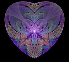 My Heart Beats... by Jaclyn Hughes