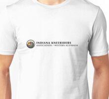 Indiana Words Unisex T-Shirt