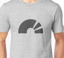 Einstein–Rosenberg Bridge Unisex T-Shirt
