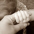 The Hand Of Innocence by Amy Dee