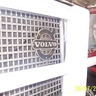 Volvo G88 6x4 Grille by Joe Hupp
