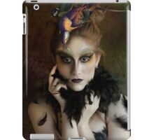 Bird Rapture iPad Case/Skin