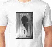 Legless Board Unisex T-Shirt