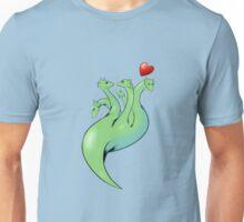 Chibi Hydra Unisex T-Shirt