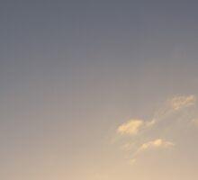 Brisbane Sky - Looking Up - January 15 2011 by LookingUp
