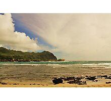 Hidden Beach Photographic Print
