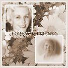 FOR MY DEAR FRIEND NORMAJE by LadyE