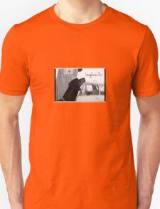legless dog T-Shirt