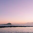 Nobbys Sunrise, Newcastle Australia by DespinaT