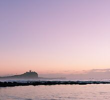Nobbys Sunrise, Newcastle Australia by DespinaT