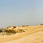 360 degrees around Pyramids  by Chaim  Schvarcz