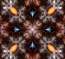 Time Storm Star Blaze by xzendor7