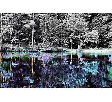Reflections I Photographic Print