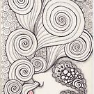 Inhale by Danielle Reck