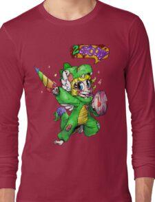 Too spooky Long Sleeve T-Shirt