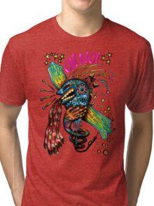 Oh No Tri-blend T-Shirt
