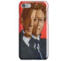 Danny Kaye. iPhone Case/Skin