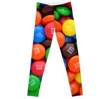 Candy-Coated Goodness Leggings