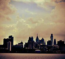 Philly by Krystal Cunningham