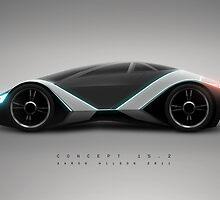 Concept 15.2 by Aaron Luke Wilson