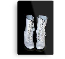 kinky boots Metal Print
