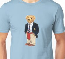 Ralph Lauren Polo Bear  Unisex T-Shirt
