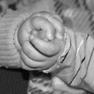 Holding hands  by yamiyalo