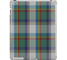 00331 Lanark Highlands District Tartan  iPad Case/Skin