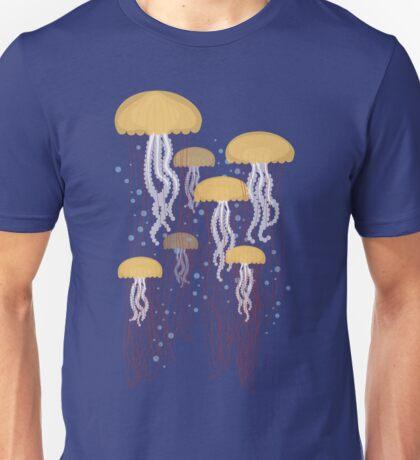 Chrysaora Quinquecirrha Unisex T-Shirt