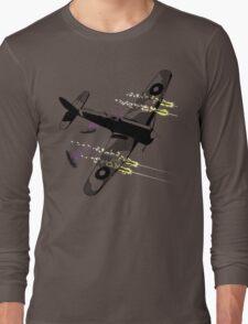 Hawker Typhoon Long Sleeve T-Shirt