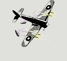 Hawker Typhoon Unisex T-Shirt