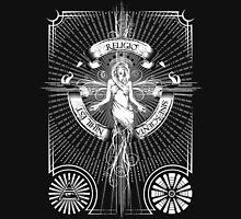 Religio Sine Scienta Nihil Est  T-Shirt