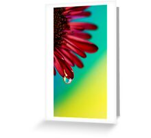 Shiny Happy Feelings Greeting Card