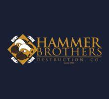 Hammer Bros Kids Tee
