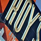 Route 66- Infamous Roy's by rebelflowers