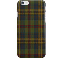 00333 Limerick County (District) Tartan iPhone Case/Skin