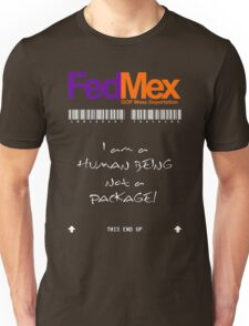 Anti-GOP Mass Deportation Unisex T-Shirt