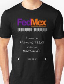 Anti-GOP Mass Deportation T-Shirt