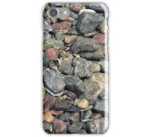 Montana Riverbed iPhone Case/Skin