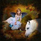 Dream a Little Dream by Sharksladie