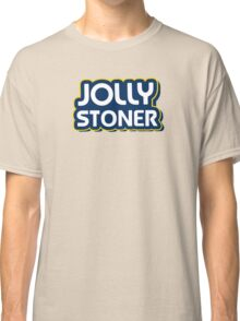Jolly Stoner Candy Classic T-Shirt