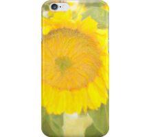 Sunflower Garden iPhone Case/Skin