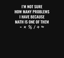Math Is One Of Them Unisex T-Shirt