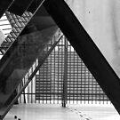 Concert Hall Exterior (Sydney Opera House)  by Janie. D