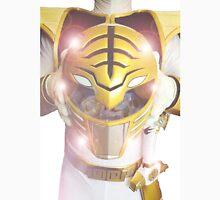 White Kiba Ranger Boom Comic Image  Unisex T-Shirt