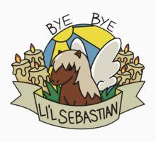Bye Bye  by tctreasures