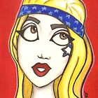 All American Gaga  by Thochrein