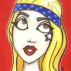 All American Gaga  by Thochrein
