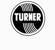 Turner Microphones Logo Unisex T-Shirt