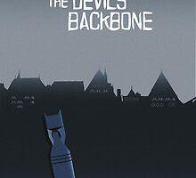 The Devil's Backbone by TrishaSwindell